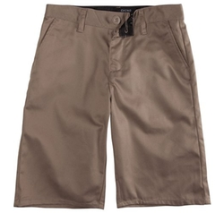 Blue Crown - Boys Chino Shorts