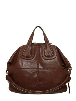 Givenchy - Medium Nightingale Smooth Leather Bag