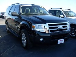 Ford  - 2007 Expedition XLT SUV