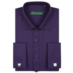 Zerdsky - French Cuff Dress Shirt