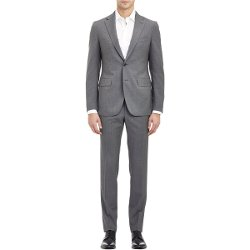 Boglioli  - Alton Two-Button Suit