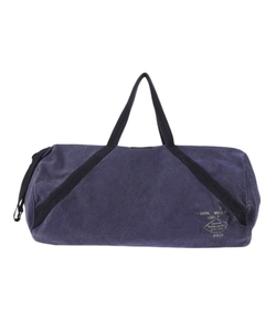 Ralph Lauren - Canvas Barrel Duffle Bag