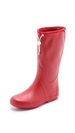 Tretorn - Viken Toggle Rubber Boots