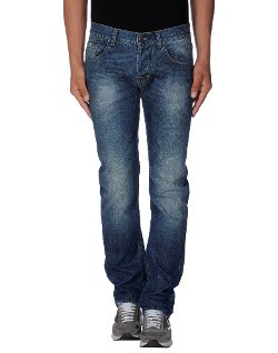 Jey Cole Man - Mens Denim Jeans
