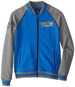 Volcom - Rex Varsity Jacket