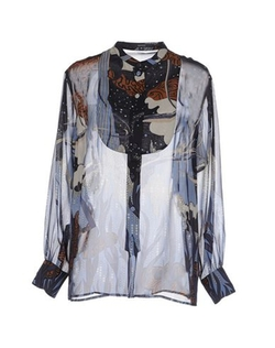 Gucci - Patterned Shirt