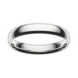 Cherish - Wedding Band Ring