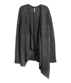 H&M - Asymmetric Cardigan