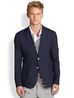Band of Outsiders  - Schoolboy Blazer