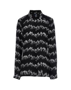 8 - Buttoned Shirt