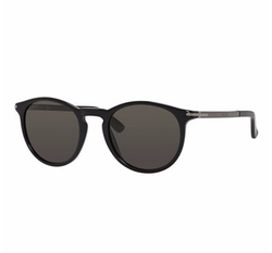 Gucci - Round Acetate & Metal Sunglasses