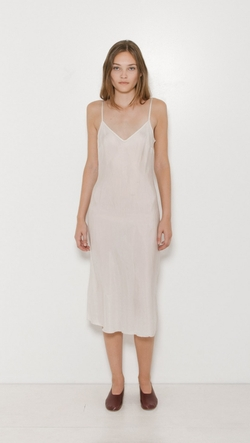 Organic by John Patrick - Long Slip Dress