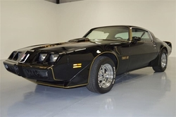 Pontiac - 1979 Firebird Coupe