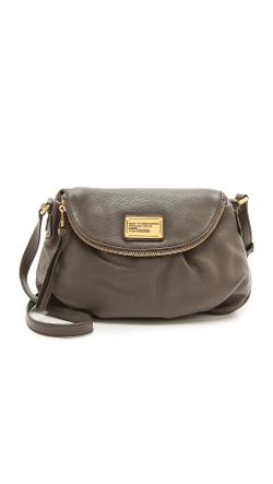 Marc by Marc Jacobs  - Classic Q Natasha Bag