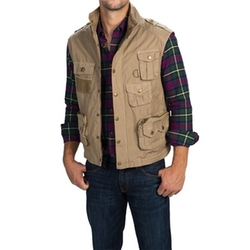 Barbour - Fishing Vest