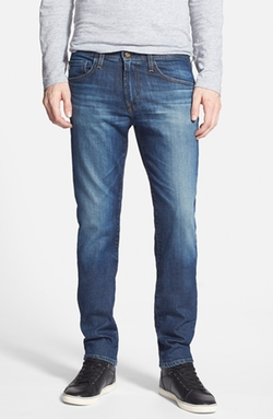 Jean Shop - Skinny Fit Selvedge Jeans