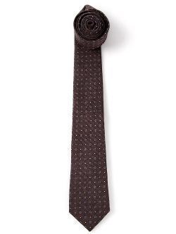 Brunello Cucinelli  - Dotted Tie
