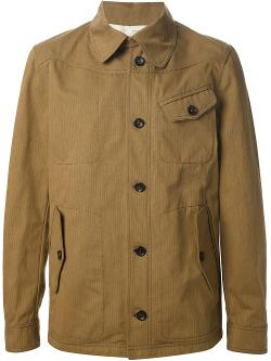 Hansen  - Rolf Field Jacket