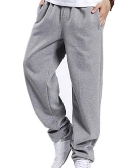Givemefive-Men Clothes  - Men Sports Sweat Pants