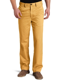 Haggar - Straight Fit Chino Pants