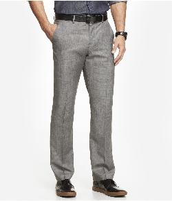 EXPRESS - MICRO TWILL PHOTOGRAPHER SUIT PANT