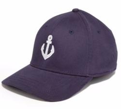 Gents  - Sailor Baseball Cap