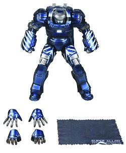 "Play Imaginative  - Iron Man 3: Mark 38 ""Igor"" Super Alloy Figure"