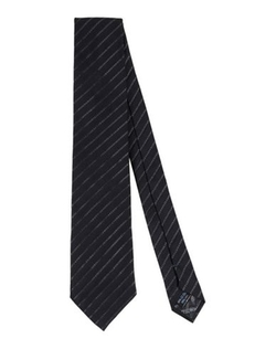Carlo Pignatelli Classico - Stripe Tie