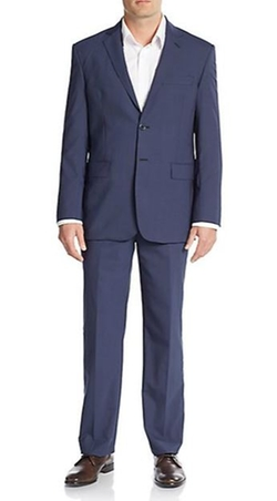Yves Saint Laurent  - Regular-Fit Wool Suit