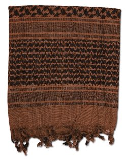 Fox Outdoor - Tactical Shemagh Keffiyeh Scarf