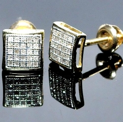 Earrings Midwest Jewellery  - Diamond Stud Earrings