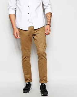 Selected - Homme Chinos in Slim Fit
