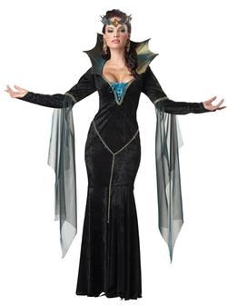 California Costumes - Evil Sorceress Costume