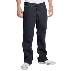 Ocean Breeze - Straight Leg Jeans