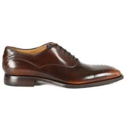 Oliver Sweeney - Formal Leather Lace Up Shoes