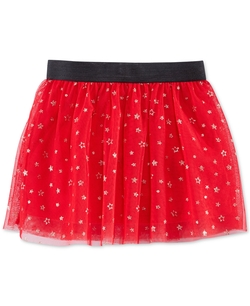 Epic Threads  - Glitter Stars Tulle Skirt