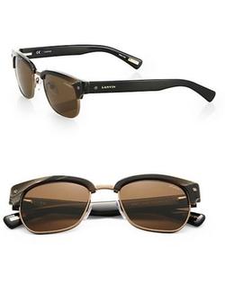 Lanvin - Clubmaster Sunglasses