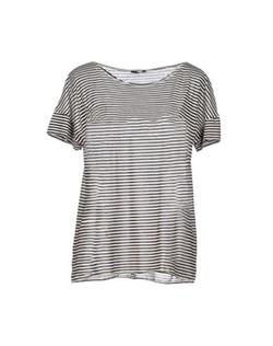 Ton Sur Ton - Stripe T-Shirt
