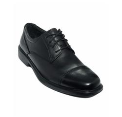 Bostonian - Wenham Cap Toe Oxford Shoes