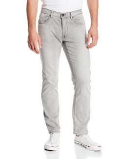 Matix - Graydaze Miner Denim Pants