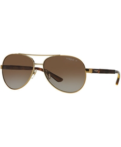 Vogue Eyewear - Round Sunglasses