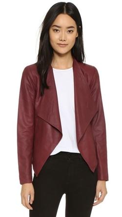BB Dakota - Alaura Shoulder Jacket