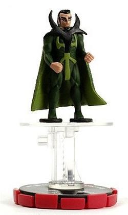 Hero Clix - Baron Mordo Figure