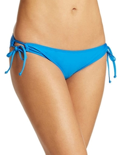 Splendid  - Side Tie Hipster Bikini Bottom