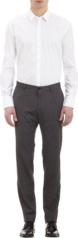 Dolce & Gabbana - Martini Slim-Cut Shirt