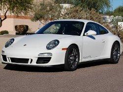 Porsche  - 2011 911 Carrera GTS Car