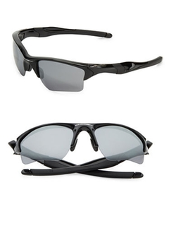 Oakley  - Half Jacket Sport Sunglasses