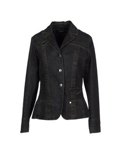 Diana Gallesi - Denim Jacket