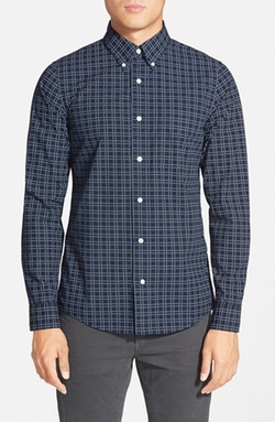 Jack Spade - Thorne Check Sport Shirt