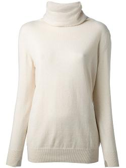 Loro Piana  - Turtle Neck Sweater